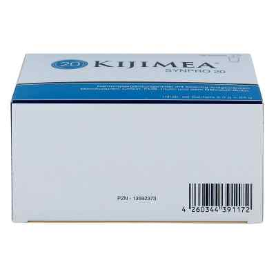 Kijimea Synpro 20 Pulver  bei apo-discounter.de bestellen