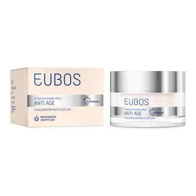 Eubos Hyaluron Repair Filler day Creme  bei apo-discounter.de bestellen