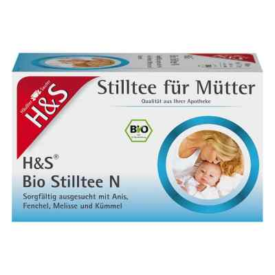 H&s Bio Stilltee N Filterbeutel  bei apo-discounter.de bestellen
