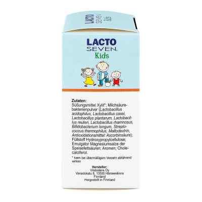 Lacto Seven Kids Tabletten  bei apo-discounter.de bestellen