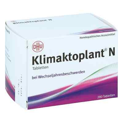 Klimaktoplant N Tabletten  bei apo-discounter.de bestellen