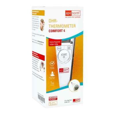 Aponorm Fieberthermometer Ohr Comfort 4  bei apo-discounter.de bestellen