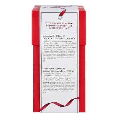 Eucerin pH5 Set Lotion F + Duschöl  bei apo-discounter.de bestellen