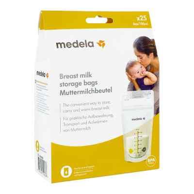 Medela Muttermich Aufbewahrungsbeutel