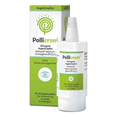 Pollicrom 20 mg/ml Augentropfen  bei apo-discounter.de bestellen