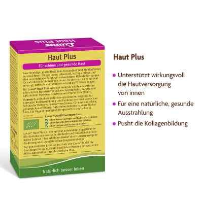 Luvos Heilerde Bio Haut Plus Kapseln  bei apo-discounter.de bestellen