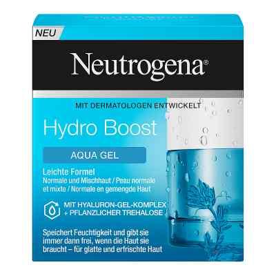 Neutrogena Hydro Boost Aqua Gel  bei apo-discounter.de bestellen