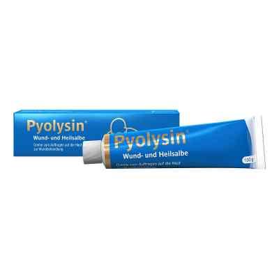 Pyolysin Wund- und Heilsalbe  bei apo-discounter.de bestellen