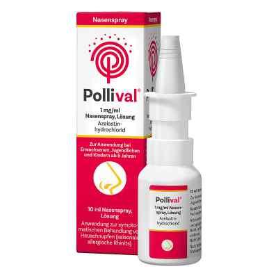 Pollival 1 mg/ml Nasenspray Lösung  bei apo-discounter.de bestellen