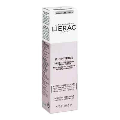 Lierac Dioptiride Korrektur v.Falten Creme  bei apo-discounter.de bestellen