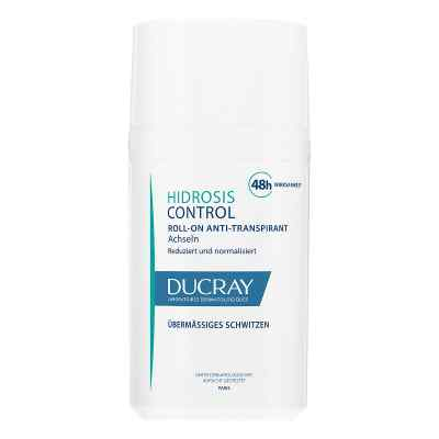 Ducray Hidrosis Control Roll-on Anti-transpirant  bei apo-discounter.de bestellen
