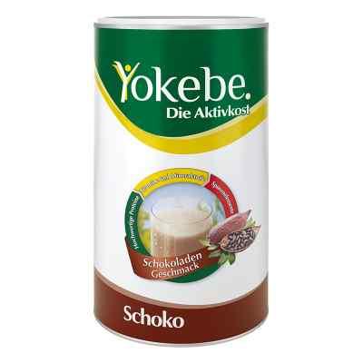 Yokebe Schoko Pulver  bei apo-discounter.de bestellen