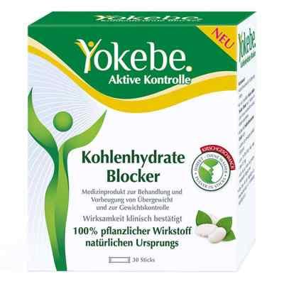 Yokebe Kohlenhydrat Blocker Beutel  bei apo-discounter.de bestellen