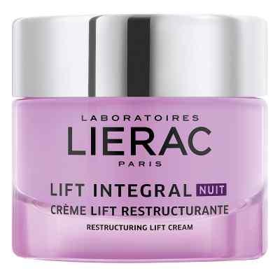 Lierac Lift Integral Nachtcreme  bei apo-discounter.de bestellen