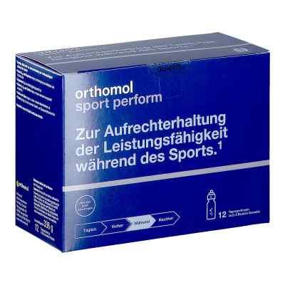Orthomol Sport Perform Granulat  bei apo-discounter.de bestellen