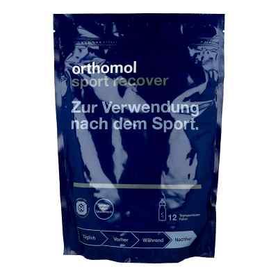Orthomol Sport Recover Pulver  bei apo-discounter.de bestellen