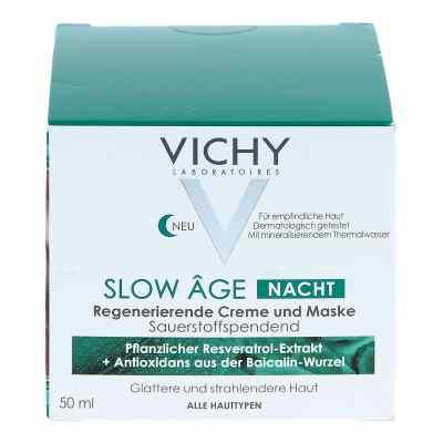 Vichy Slow Age Nacht Creme  bei apo-discounter.de bestellen