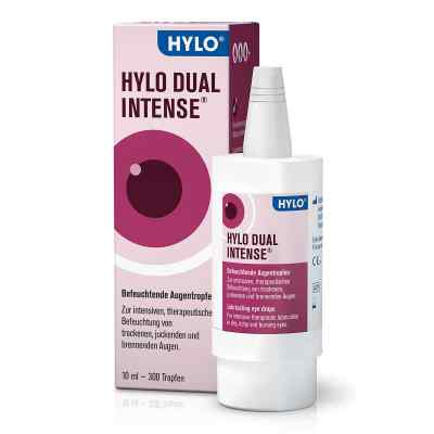 Hylo Dual intense Augentropfen  bei apo-discounter.de bestellen
