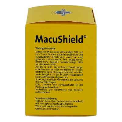Macushield Original Quartalspackung Weichkapseln  bei apo-discounter.de bestellen