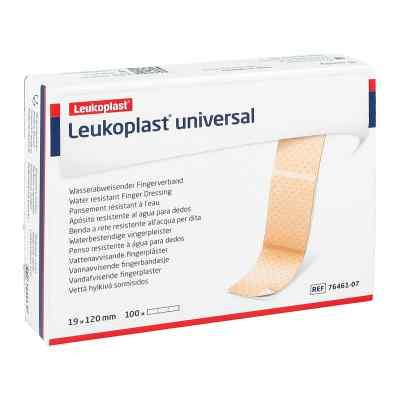 Leukoplast Universal Fingerstrips 19x120 mm  bei apo-discounter.de bestellen