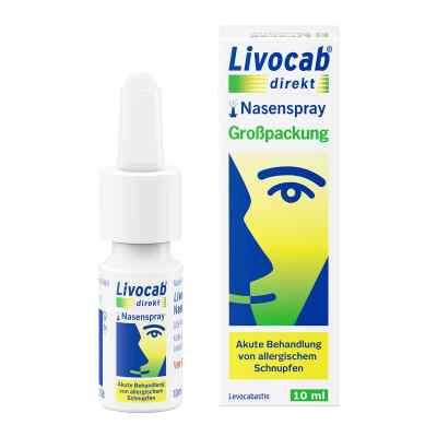 Livocab direkt Nasenspray  bei apo-discounter.de bestellen