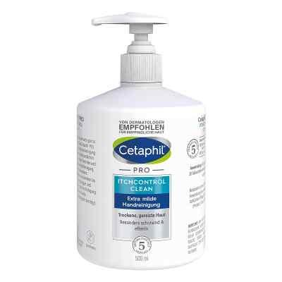 Cetaphil Pro Itch Control Clean Handreinigung Cr.  bei apo-discounter.de bestellen