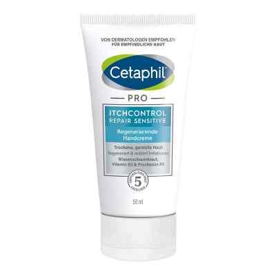 Cetaphil Pro Itch Control Repair Sensitive Handcr.  bei apo-discounter.de bestellen