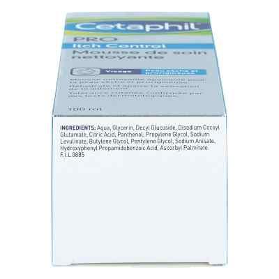 Cetaphil Pro Itch Control Waschschaum Gesicht  bei apo-discounter.de bestellen
