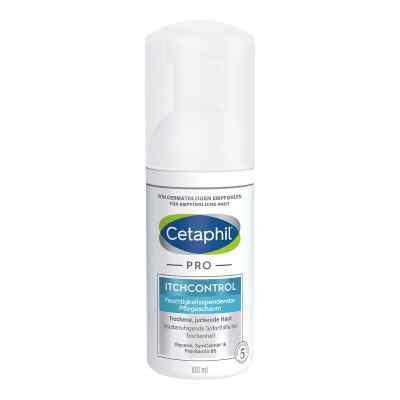 Cetaphil Pro Itch Control Pflegeschaum Körper  bei apo-discounter.de bestellen