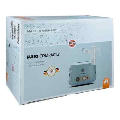Pari Compact2 Inhalationsgerät  bei apo-discounter.de bestellen