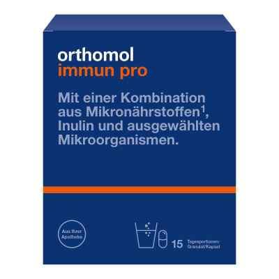 Orthomol Immun pro Granulat/kapsel  bei apo-discounter.de bestellen