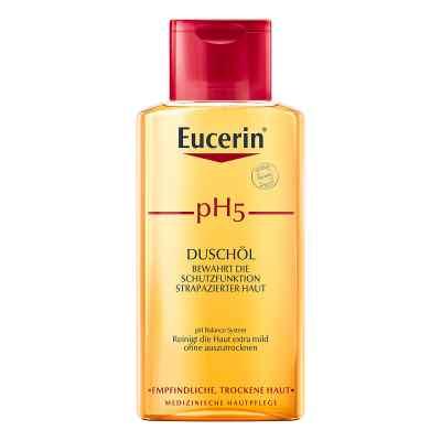 Eucerin pH5 Duschöl empfindliche Haut  bei apo-discounter.de bestellen