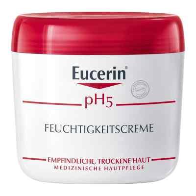 Eucerin pH5 Soft Körpercreme empfindliche Haut  bei apo-discounter.de bestellen