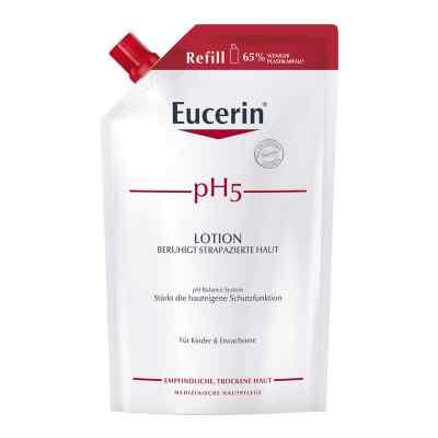 Eucerin pH5 Lotion Nachfüll empfindliche Haut  bei apo-discounter.de bestellen