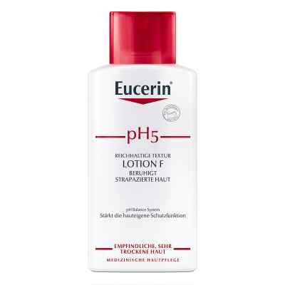 Eucerin pH5 Lotion F empfindliche Haut  bei apo-discounter.de bestellen
