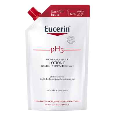 Eucerin pH5 Lotion F Nachfüll empfindliche Haut  bei apo-discounter.de bestellen