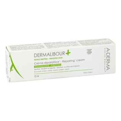 A-derma Dermalibour+ regenerierende Creme  bei apo-discounter.de bestellen