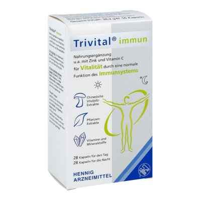 Trivital immun Kapseln  bei apo-discounter.de bestellen