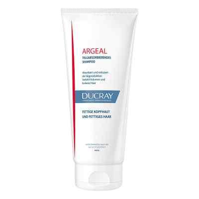 Ducray Argeal Shampoo gegen fettiges Haar  bei apo-discounter.de bestellen