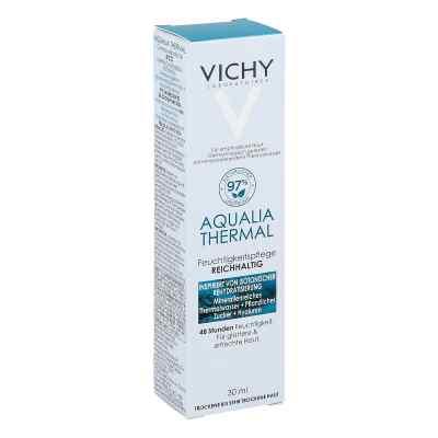 Vichy Aqualia Thermal reichhaltige Creme /r