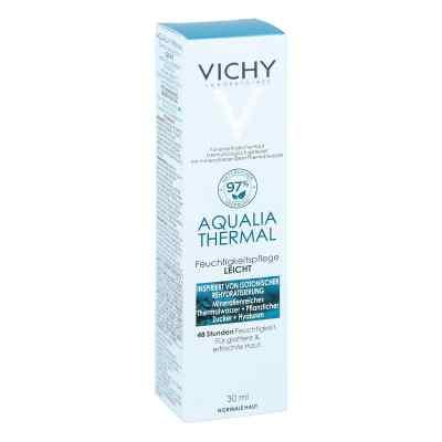 Vichy Aqualia Thermal leichte Creme /r