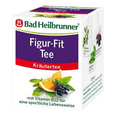 Bad Heilbrunner Figur-fit Tee Filterbeutel  bei apo-discounter.de bestellen