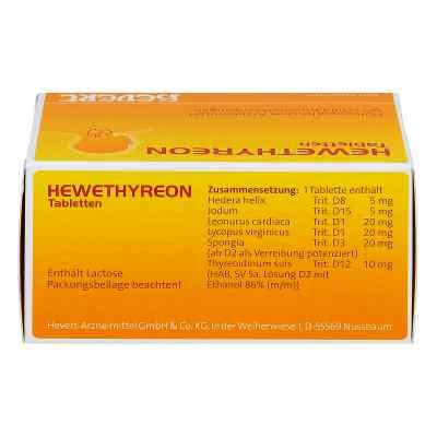 Hewethyreon Tabletten  bei apo-discounter.de bestellen