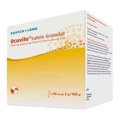 Ocuvite Lutein Granulat  bei apo-discounter.de bestellen