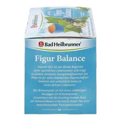 Bad Heilbrunner Wohlfühltee Figur Balance Fbtl.  bei apo-discounter.de bestellen
