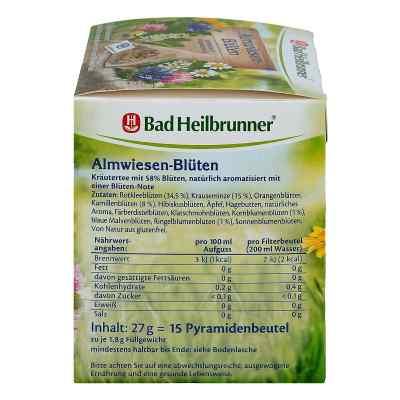 Bad Heilbrunner Almwiesenblüten Tee Filterbeutel  bei apo-discounter.de bestellen