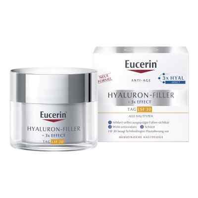 Eucerin Anti-age Hyaluron-filler Tag Lsf 30  bei apo-discounter.de bestellen