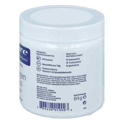Pure Encapsulations Kollagen plus Pulver  bei apo-discounter.de bestellen