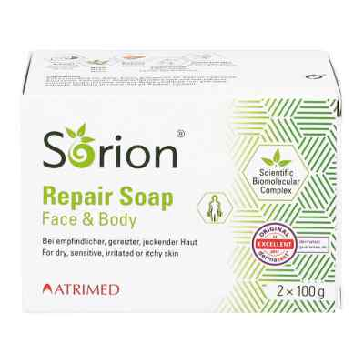 Sorion Repair Soap  bei apo-discounter.de bestellen