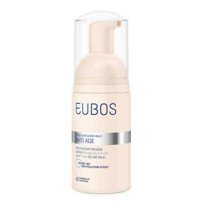 Eubos Anti Age Multi Active Mousse  bei apo-discounter.de bestellen